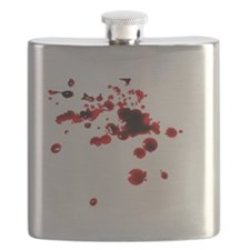 Blood 2 Flask