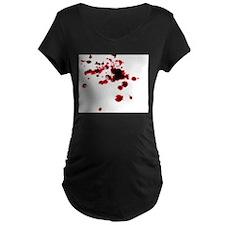 Blood 2 Maternity T-Shirt