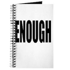 ENOUGH Journal