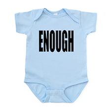 ENOUGH Infant Bodysuit