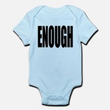 ENOUGH Infant Bodysuit