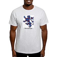 Lion - Edinburgh dist. T-Shirt
