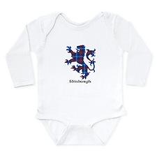 Lion - Edinburgh dist. Long Sleeve Infant Bodysuit