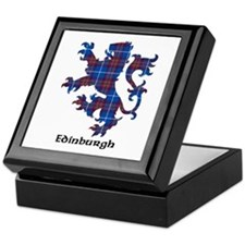 Lion - Edinburgh dist. Keepsake Box