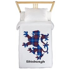 Lion - Edinburgh dist. Twin Duvet