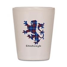 Lion - Edinburgh dist. Shot Glass