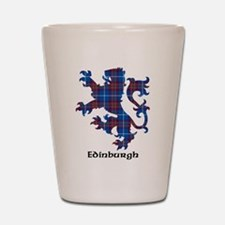 Lion - Edinburgh dist. Shot Glass