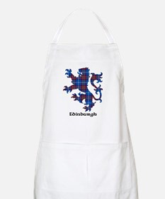 Lion - Edinburgh dist. Apron