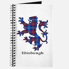 Lion - Edinburgh dist. Journal