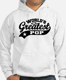 World's Greatest Pop Hoodie