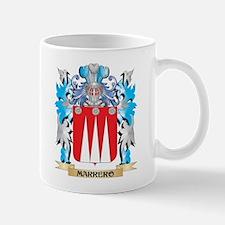 Marrero Coat of Arms - Family Crest Mugs