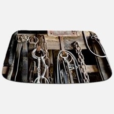 Horse Tack Bathmat