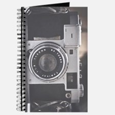 Cool Vintage polaroid cameras Journal