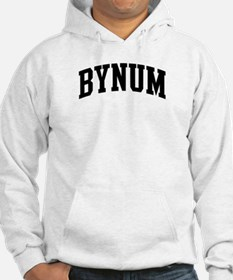 BYNUM: retired not expired Hoodie