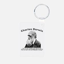 Darwin: Survival Keychains