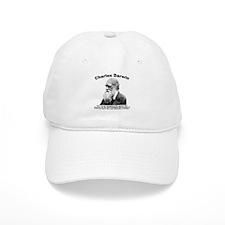 Darwin: Survival Baseball Cap