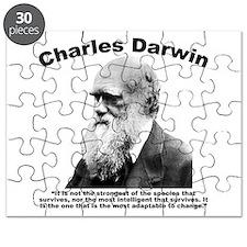 Darwin: Survival Puzzle