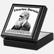 Darwin: Survival Keepsake Box