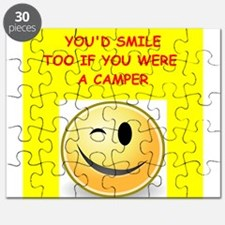 camper Puzzle