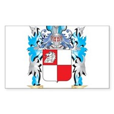 Marsh Coat of Arms - Family Crest Decal