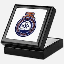 Universidad de Antofagasta Keepsake Box