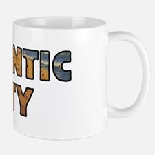 FRANTIC CITY Small Small Mug