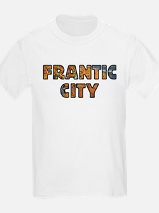 FRANTIC CITY T-Shirt
