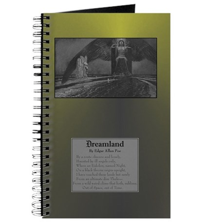 Dreamland Journal
