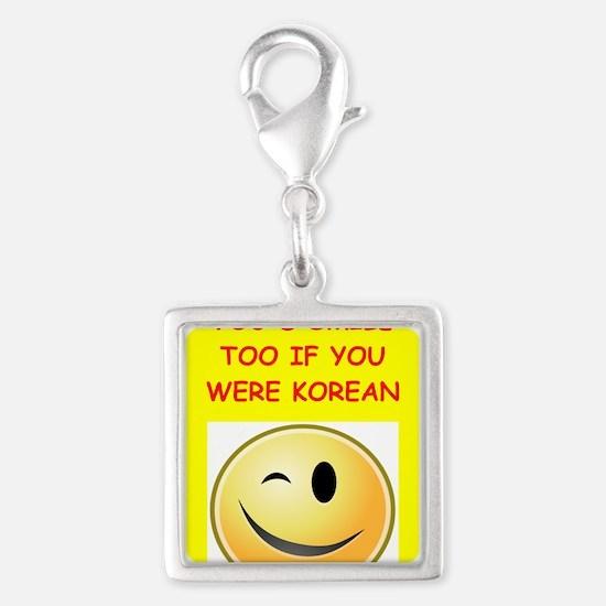 korea Charms