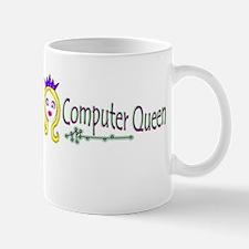 Computer Queen Mug