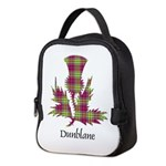 Thistle - Dunblane dist. Neoprene Lunch Bag