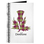 Thistle - Dunblane dist. Journal