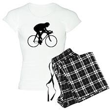 Bicycle Rider Pajamas