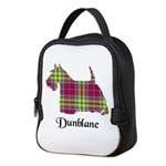 Terrier - Dunblane dist. Neoprene Lunch Bag