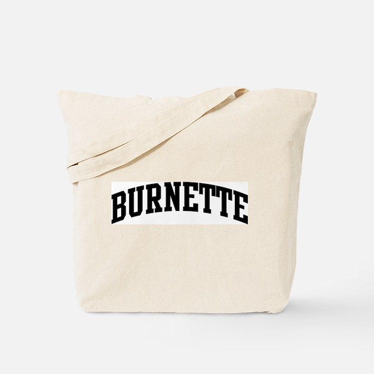 BURNETTE: retired not expired Tote Bag
