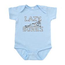 Lazy Bones Body Suit