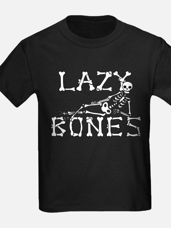 Lazy Bones T-Shirt