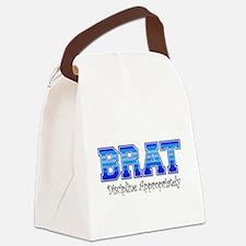 Cute Bdsm Canvas Lunch Bag