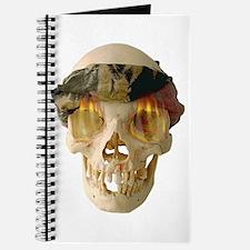 FireEyed Skull Journal