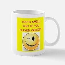 cricket Mugs