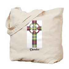 Cross - Dundee dist. Tote Bag