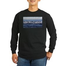 Dolphin Stampede Long Sleeve T-Shirt