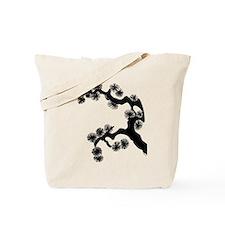 Bonsai.png Tote Bag