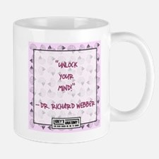 UNLOCK YOUR MIND Mug