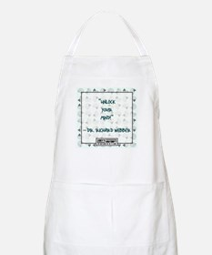 UNLOCK YOUR MIND Apron