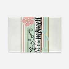Back To School Rectangle Magnet