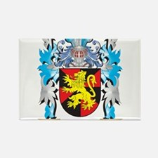 Matteo Coat of Arms - Family Crest Magnets