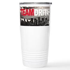 Unique Mob Travel Mug