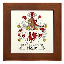 Hahn Framed Tile