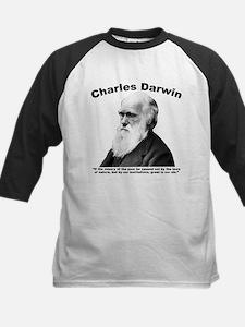 Darwin: Poor Tee